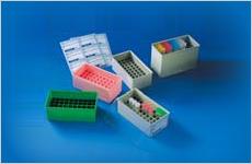 Cryogenic Vials Rack