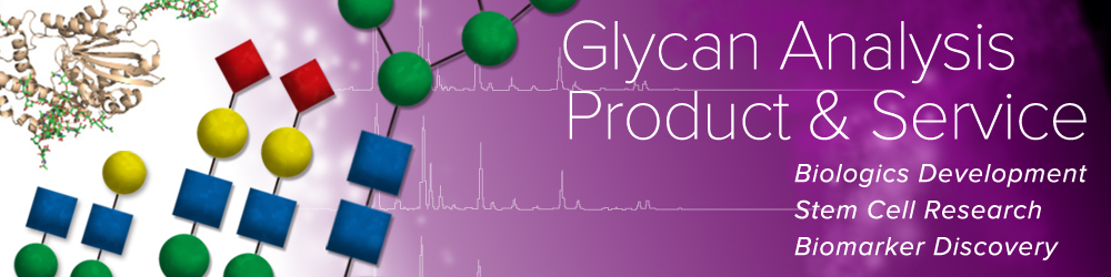 Glycan Related Products