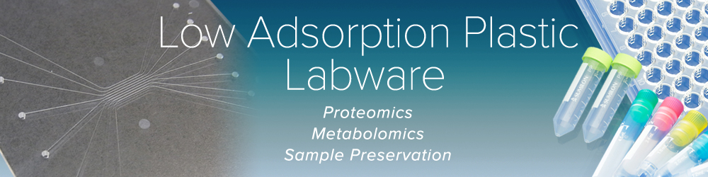 Low Protein Adsorption