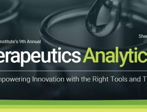 Biotherapeutics Analytical Summit, 2018