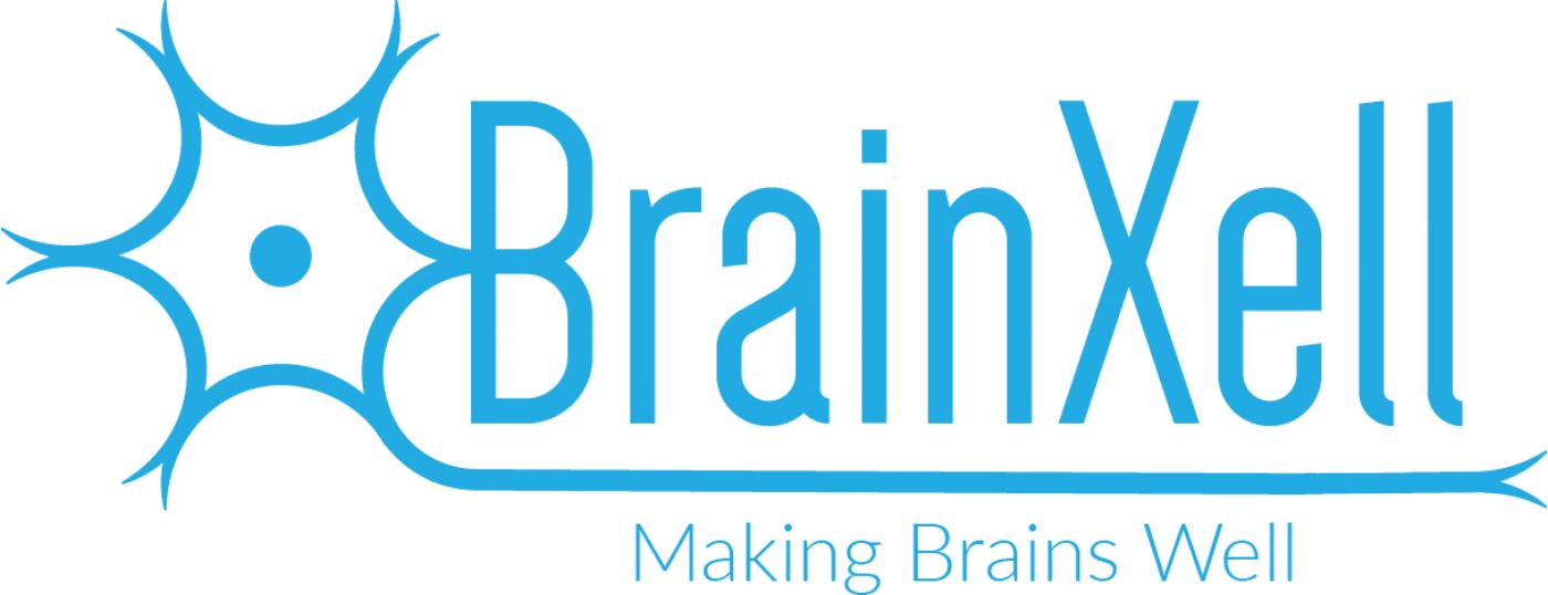 BrainXell Logo